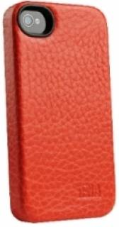Sena Cases * Apple iPhone 4/S * Lugano-Orange SEN-816211