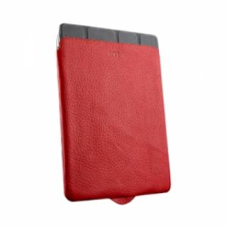 Sena iPad3 UltraSlim w/SmartCover - Red SEN-817906
