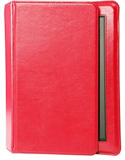 Sena iPad3 Florence(Magnetic Clsure) - Red SEN-818506