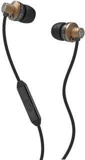 Наушники SkullCandy Titan Copper/Black w/mic1 S2TTDY-214
