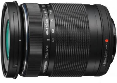 Объектив Olympus EZ-M4015-R Lens ED 40-150mm 1:4.0-5.6 Black V315030BE000