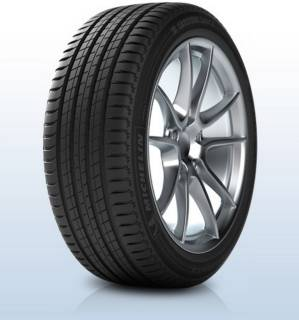 Шина Michelin Latitude Sport 3 235/65 R18 110H XL