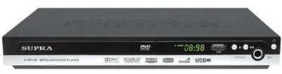 DVD Supra S S-DP16B mini