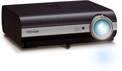 Проектор Toshiba Business TDP-T45U