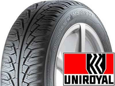 Шина Uniroyal MS plus 77 195/65 R15 91T