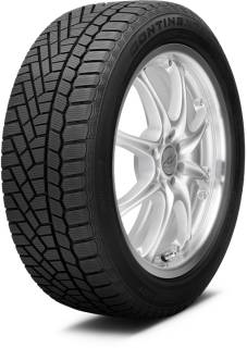 Шина Continental ExtremeWinterContact  205/50 R17 93T XL