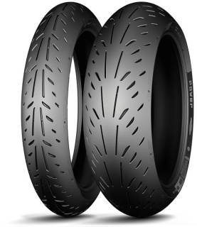 Шина Michelin Power SuperSport 120/70 R17 58W
