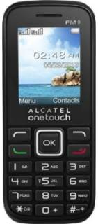 Смартфон Alcatel One Touch 10.40D