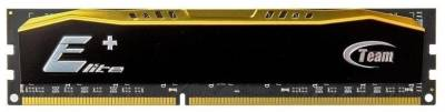 Оперативная память Team Elite Plus DDR3 4Gb 1600MHz CL11 TPD34G1600HC1101