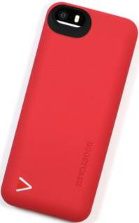 Boostcase 2200MAH для iPhone 5/5S (Wine) BCH2200IP5-187