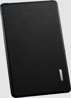 SGP Premium Protective Cover Skin Leather Black for iPad mini SGP10068
