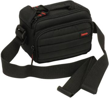 HAMA Syscase Camera Bag, 90, black 103831