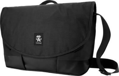Crumpler Private Surprise Slim Laptop M (black / black) PSS-M-001