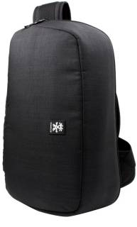 Crumpler Quick Escape Sling (dull black) QES-001
