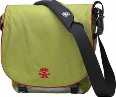 Crumpler Double Charge DCH-002
