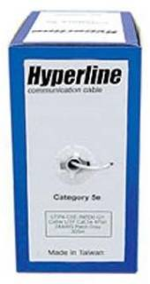 Hyperline UTP4-C5E-SOLID-SW-OUTDOOR-2451-CCA/88570
