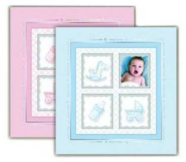 EVG 20 sheets S315x325 Baby with box