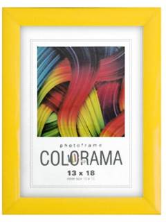 LA Colorama LA- 13x18 55 yellow