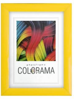 LA Colorama LA- 30x40 55 yellow