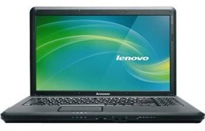 Ноутбук Lenovo IdeaPad G550-1L Plus LE.59-027064