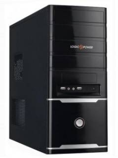 Корпус LogicPower 0055 Black body