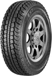 Шина Interstate WinterClaw Extreme Grip LT 225/65 R17 102S