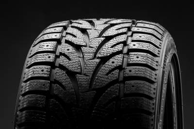 Шина Interstate WinterClaw Extreme Grip 185/65 R14 86T