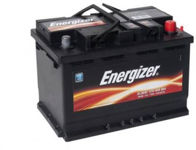 ENERGIZER E-L3640 70Ah UK096