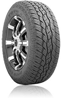 Шина Toyo Open Country A/T Plus 245/70 R16 111H