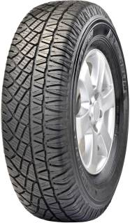 Шина Michelin Latitude Cross 245/70 R17 114T XL
