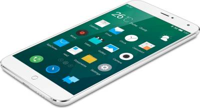 Смартфон Meizu MX4 White 16Gb