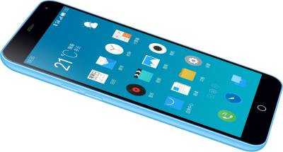 Смартфон Meizu M1 Note Blue 16Gb