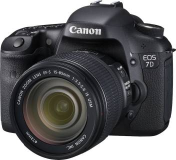 Фотоаппарат Canon EOS 7D 18 - 135 IS 3814B018, 3814B066