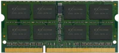 Оперативная память Exceleram So-Dimm DDR3 8Gb 1333MHz CL9 E30214S