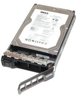 Внутренний HDD/SSD Dell NLSAS 1TB 7.2K 13G Hot-plug 400-AEFI