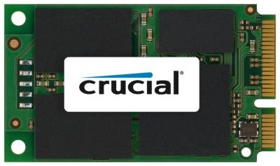Внутренний HDD/SSD Crucial M4 32GB CT032M4SSD3