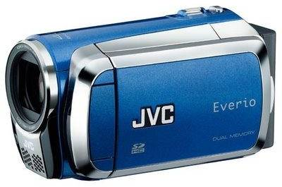 Видеокамера Jvc Everio G GZ-MS120A GZ-MS120AER