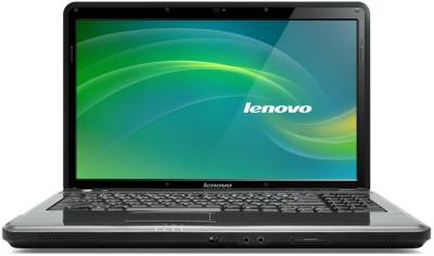 Ноутбук Lenovo IdeaPad G550-6A Plus 59-027076