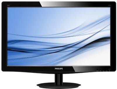 Монитор Philips 206V3LSB/62