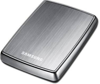 Внешний HDD Samsung HX-MT010EA/GM2