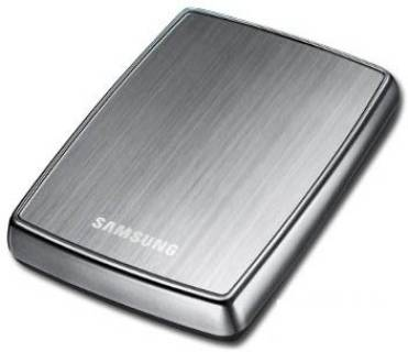 Внешний HDD Samsung S2 Portable HX-MU010EA/GM2