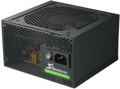 Блок питания Seasonic ECO-430 BRONZE SSR-430ST