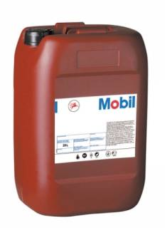 Exxon Mobil Mobil DTE Heavy Medium 20л