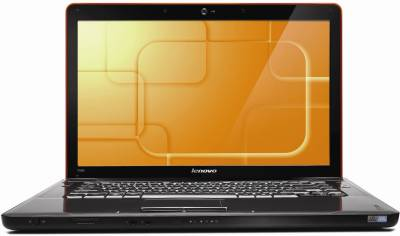 Ноутбук Lenovo IdeaPad Y550-6A Plus 59-028617