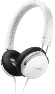 Наушники Philips CitiScape SHL5300 White SHL5300WT/00