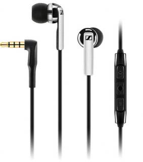 Наушники Sennheiser CX 2.00i Black 506092