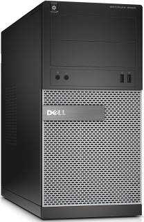 Системный блок Dell OptiPlex 7020 MT 210-MT7020-i5W