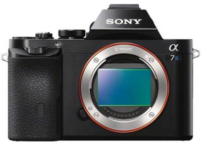Фотоаппарат Sony Alpha 7S body black ILCE7SB.CEC