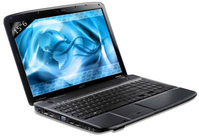 Ноутбук Acer Aspire AS5738ZG-433G25Mi LX.PF301.001