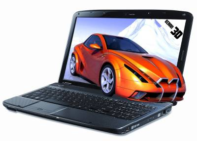 Ноутбук Acer Aspire AS5738DG-874G50Mi LX.PQR02.019